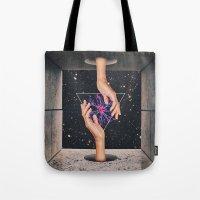 Untitled 002 Tote Bag