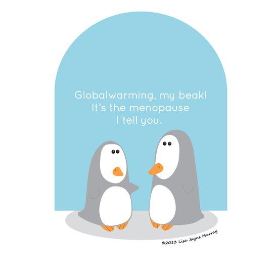 Globalwarming Art Print