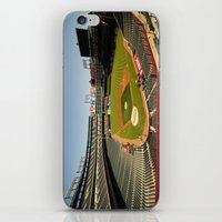 Texas Rangers Ballpark in Arlington iPhone & iPod Skin