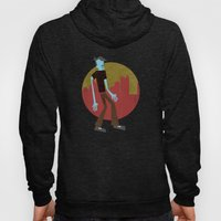 On the Town Hoody