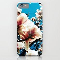 Magnolia details iPhone 6s Slim Case