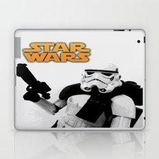 Move Along 2 Laptop & iPad Skin