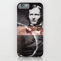 iPhone & iPod Case featuring DAG V by Jerome