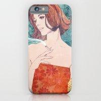 iPhone & iPod Case featuring Diamonds by Ryan Haran