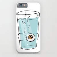 iPhone & iPod Case featuring Glasses by Abel Fdez