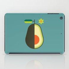 Fruit: Avocado iPad Case