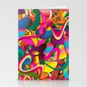 So Gorgeous (Feat. Roberlan Borges) Stationery Cards