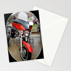 Harley 110 years Stationery Cards