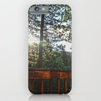 iPhone & iPod Case featuring Graze by zucker photo