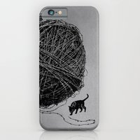 iPhone & iPod Case featuring Curiosity by rob dobi