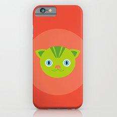 Charmed Cat iPhone 6s Slim Case
