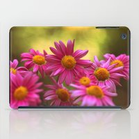 Anthemis 2632 iPad Case