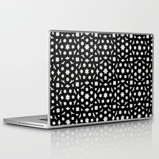 Mucharabi Laptop & iPad Skin