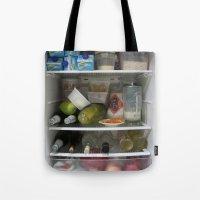 Fridge Candies  2   [REF… Tote Bag