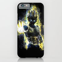 The Prince of all fighters iPhone 6 Slim Case