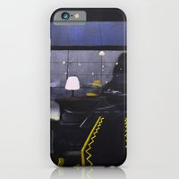 iPhone & iPod Case featuring Candle-lit E by Natasha Crosby