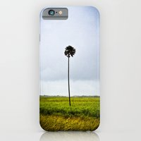I'm A Lonely Palm iPhone 6 Slim Case