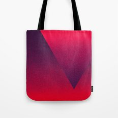 OMBRE / blackberry Tote Bag
