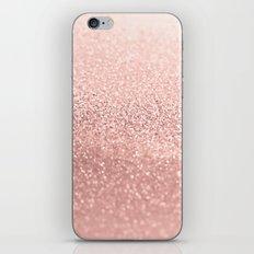 ROSEGOLD  iPhone & iPod Skin