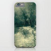 Frozen day n.1 iPhone 6 Slim Case