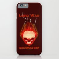 Lord War - Bushmaster iPhone 6 Slim Case