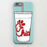 Chick-fil-a iPhone 6 Slim Case