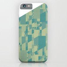 Saltwater Peak Slim Case iPhone 6s