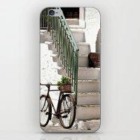Italy 2 iPhone & iPod Skin