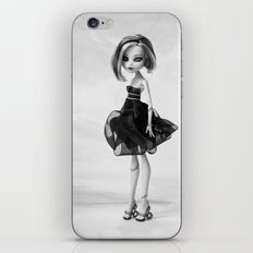 Monster High doll  iPhone & iPod Skin