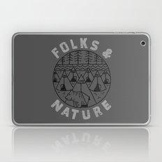 Folks Nature Laptop & iPad Skin