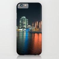 Grand Canal Theatre iPhone 6 Slim Case
