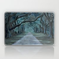 Southern Moonlight Laptop & iPad Skin