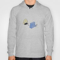 Onigiri Video Games! Hoody