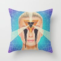 ultra Throw Pillow