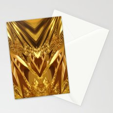 DRAGON'S GOLD Stationery Cards