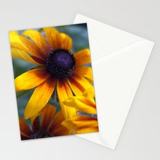 Summer's things - rudbeckia 20 Stationery Cards