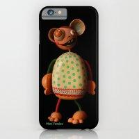 Mimi Favolas iPhone 6 Slim Case
