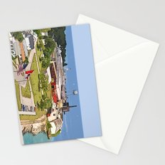 Port Huron Stationery Cards