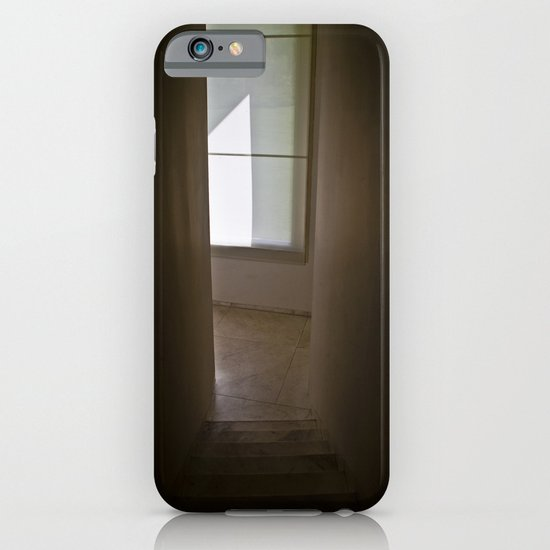 Go to the Light iPhone & iPod Case