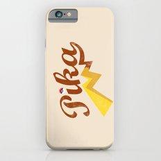 Pika iPhone 6 Slim Case