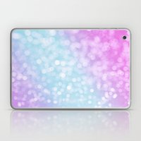 Pastel Glow Laptop & iPad Skin