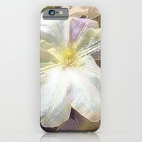iPhone & iPod Case featuring All that white by Vargamari