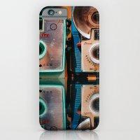 Mintage iPhone 6 Slim Case