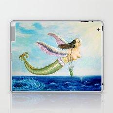 Creative Freedom Laptop & iPad Skin
