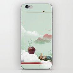 Olimpus iPhone & iPod Skin