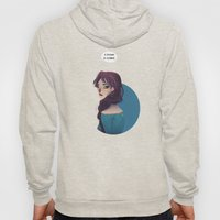 A Storm Is Coming Hoody