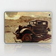 Remembered Laptop & iPad Skin