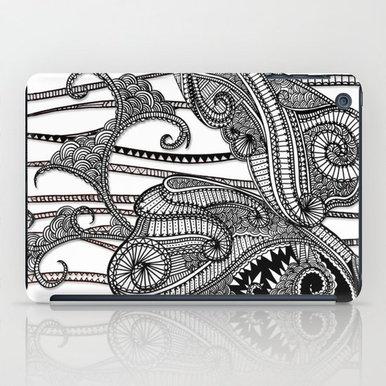 Proposal Accepted iPad Case