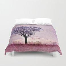 My purple dream Duvet Cover