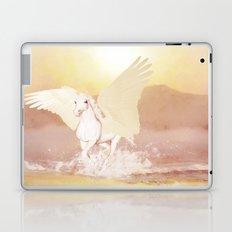 HORSE - Pegasus Laptop & iPad Skin